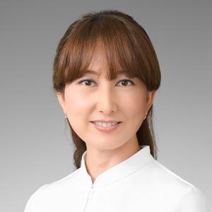 副院長 福岡 佐知子