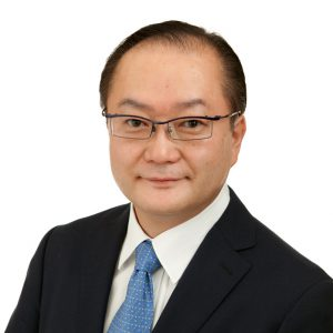 近藤理事長のメッセージ