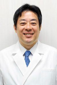 井上眼科病院グループ 理事長井上賢治