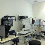 術前検査機器(エキシマレーザー手術および多焦点眼内レンズ手術)