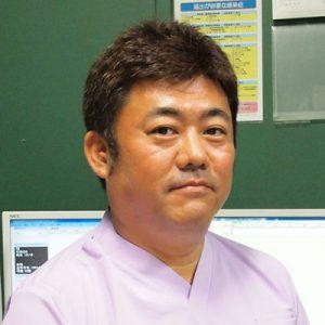 眼科専門医 部長 三島 壮一郎